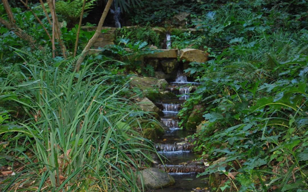 Sábado 19 de septiembre: Un paseo sofrológico por Montjuich