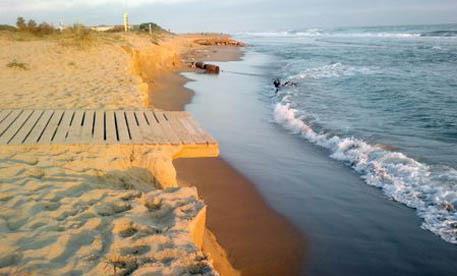 Paseo Sofrológico por Gavá Playa